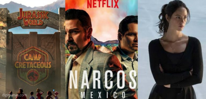 Netflix UpComing Original Web Series And Movies in January ...