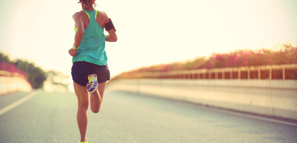 Benefits Of Running And Jogging